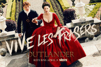Outlander movie poster (2014) picture MOV_jbbhwpr2