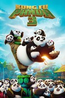 Kung Fu Panda 3 movie poster (2016) picture MOV_jbgaysrg