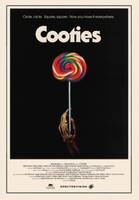 Cooties movie poster (2014) picture MOV_jdbeuepu