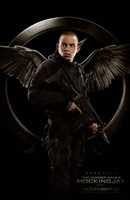 The Hunger Games: Mockingjay - Part 1 movie poster (2014) picture MOV_jfas1obu