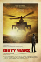 Dirty Wars movie poster (2013) picture MOV_jiv3sxxn