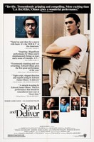 Stand and Deliver movie poster (1988) picture MOV_55710da1