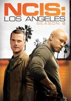 NCIS: Los Angeles movie poster (2009) picture MOV_jmac92v5