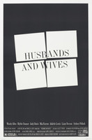 Husbands and Wives movie poster (1992) picture MOV_jmgovjj0