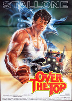 Over The Top movie poster (1987) picture MOV_jmkr3nj5