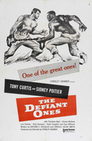 The Defiant Ones movie poster (1958) picture MOV_jpziez7b