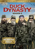 Duck Dynasty movie poster (2012) picture MOV_jr0qolk3
