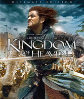 Kingdom of Heaven movie poster (2005) picture MOV_jsj5d7wg