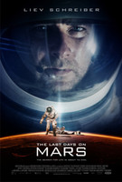 The Last Days on Mars movie poster (2013) picture MOV_jugpmhbe