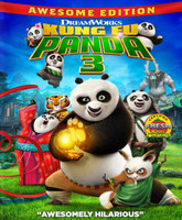 Kung Fu Panda 3 movie poster (2016) picture MOV_jzi2r7h4