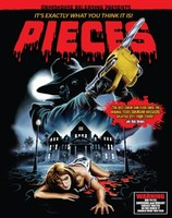 Pieces movie poster (1982) picture MOV_jzjwwcsc