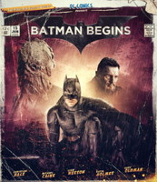 Batman Begins movie poster (2005) picture MOV_k5ctvowl