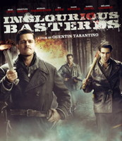 Inglourious Basterds movie poster (2009) picture MOV_k6gmleqo