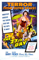 The 27th Day movie poster (1957) picture MOV_k8jywg7n