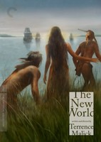 The New World movie poster (2005) picture MOV_kanz4vur