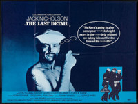 The Last Detail movie poster (1973) picture MOV_kdqzp7hr