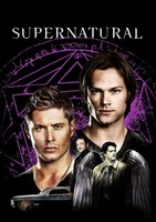 Supernatural movie poster (2005) picture MOV_58089550