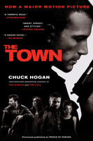 The Town movie poster (2010) picture MOV_8ad93bd9