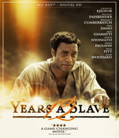 12 Years a Slave movie poster (2013) picture MOV_komrdsyv