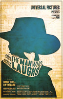 The Man Who Laughs movie poster (1928) picture MOV_kt1qxg8a