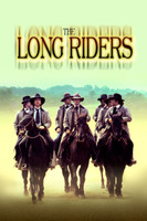 The Long Riders movie poster (1980) picture MOV_4f47b772