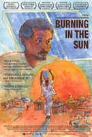 Burning in the Sun movie poster (2010) picture MOV_kxjzqgqk