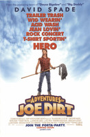 Joe Dirt movie poster (2001) picture MOV_638b0f75
