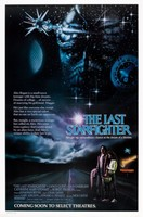 The Last Starfighter movie poster (1984) picture MOV_kzg79jce