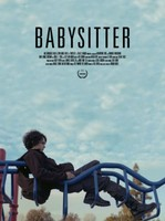 Babysitter movie poster (2015) picture MOV_kzgx9rc9