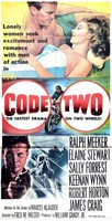 Code Two movie poster (1953) picture MOV_l2spprt3