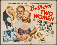 Between Two Women  movie poster (1945 ) picture MOV_l4f4wey6