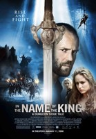 In the Name of the King movie poster (2007) picture MOV_lauazq3g