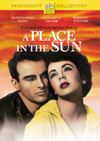 A Place in the Sun movie poster (1951) picture MOV_73641ff5
