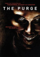 The Purge movie poster (2013) picture MOV_lfojasbm