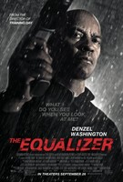 The Equalizer movie poster (2014) picture MOV_lgraohsn