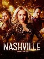 Nashville movie poster (2012) picture MOV_lh7fd1ay