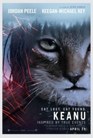 Keanu movie poster (2016) picture MOV_lwoa0ad4