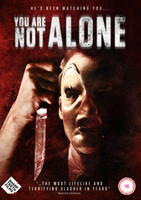 You Are Not Alone movie poster (2014) picture MOV_lygcc9sb