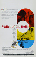Valley of the Dolls movie poster (1967) picture MOV_lyhksjur