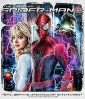 The Amazing Spider-Man 2 movie poster (2014) picture MOV_m1bfkrmr
