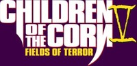 Children of the Corn V: Fields of Terror movie poster (1998) picture MOV_m1ejsngw