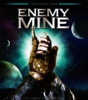 Enemy Mine movie poster (1985) picture MOV_m6ngjxz5