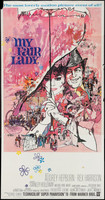 My Fair Lady movie poster (1964) picture MOV_mht2cnrs