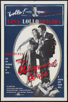 The Wayward Wife movie poster (1953) picture MOV_miqozogp