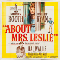 About Mrs. Leslie movie poster (1954) picture MOV_mjp7xbce