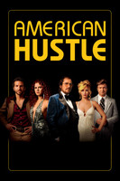 American Hustle movie poster (2013) picture MOV_mkkoebot