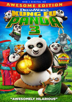 Kung Fu Panda 3 movie poster (2016) picture MOV_mkqtsvzd