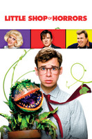 Little Shop of Horrors movie poster (1986) picture MOV_mlgz3q2w