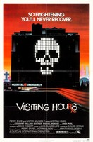 Visiting Hours movie poster (1982) picture MOV_mv9g9oyc