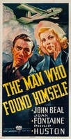 The Man Who Found Himself movie poster (1937) picture MOV_mz6pbgwv